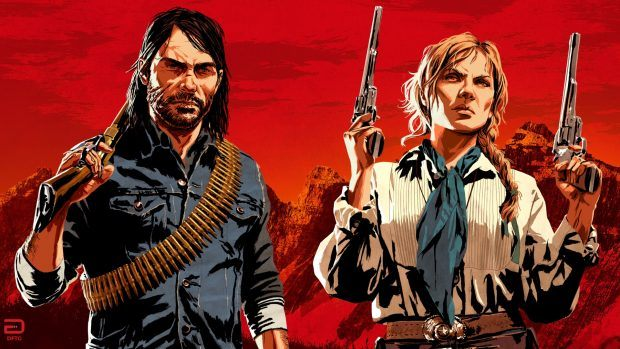 Red Dead 2 Update 1.05 Is Out, and It's All About Fixes