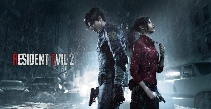 Resident Evil 2 Remake Microtransactions