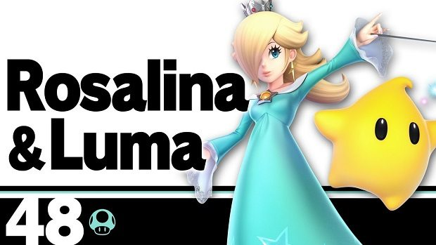 Super Smash Bros Ultimate Rosalina & Luma Guide – How to Play, Moves List, Counters