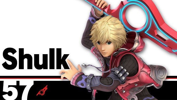 Super Smash Bros Ultimate Shulk Guide