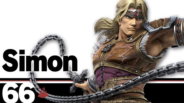 Super Smash Bros Ultimate Simon Guide – How to Play, Moves List, Counters
