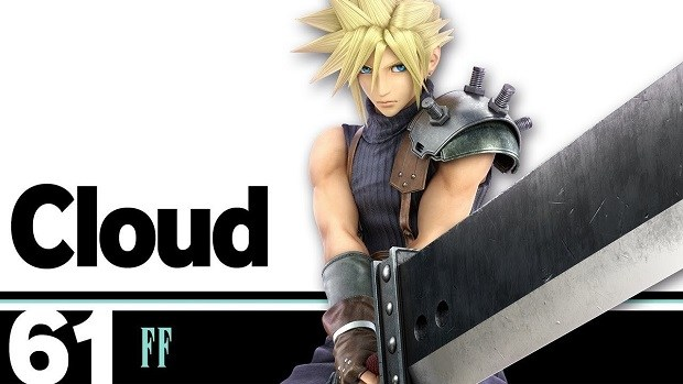 Super Smash Bros Ultimate Cloud Guide