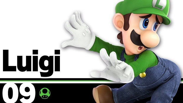 Super Smash Bros Ultimate Luigi Guide