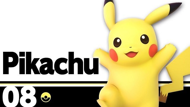 Super Smash Bros Ultimate Pikachu Guide – Moves List, Special Moves, Outfits