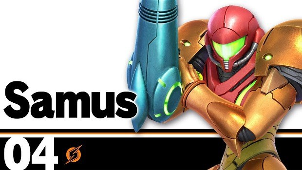 Super Smash Bros Ultimate Samus Guide