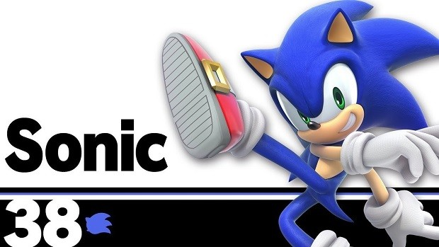 Super Smash Bros Ultimate Sonic Guide
