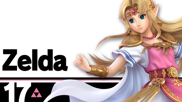 Super Smash Bros Ultimate Zelda Guide – Moves List, How to Play, Outfits