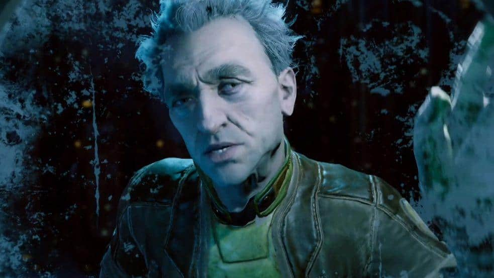 The Outer Worlds companions, The Outer Worlds reddit