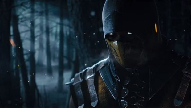What Makes The New Scorpion From Mortal Kombat 11 Great?