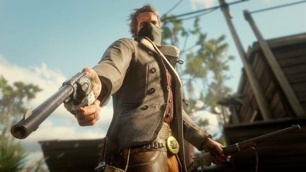 Red Dead Online gold bars, Red Dead Online microtransactions