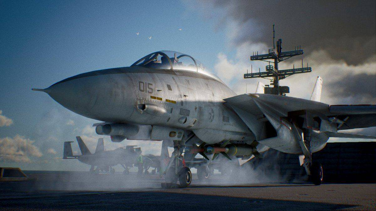 Ace Combat 7 Aces Unlocks Guide