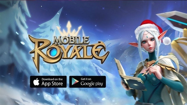 Mobile Royale Tips and Tricks to Gathering Resources, Hunting, Best Heroes, and Guilds