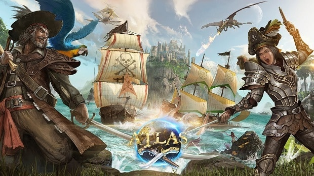 Atlas Dedicated Server Guide | Atlas Fishing Guide