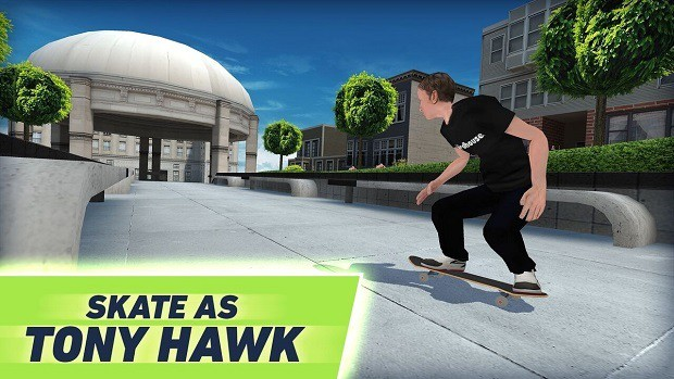 Tony Hawk Skate Jam Guide