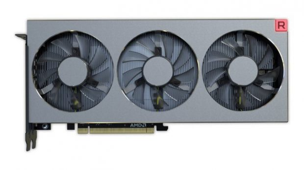 AMD Radeon VII Reference Models, Price, AMD Radeon VII BIOS