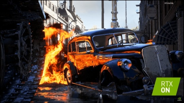 Nvidia Titan V Supports Real-Time Ray Tracing And It Doesn't Even Have RT Cores