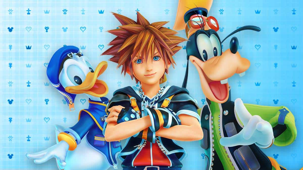 Kingdom Hearts 3 Abilities Guide
