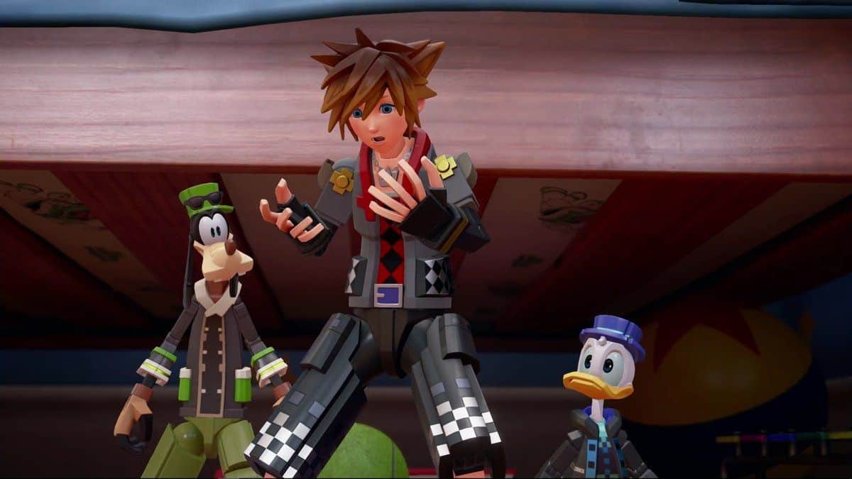 Kingdom Hearts 3 Battlegates Locations Guide – How to Complete, Secret Report Collection