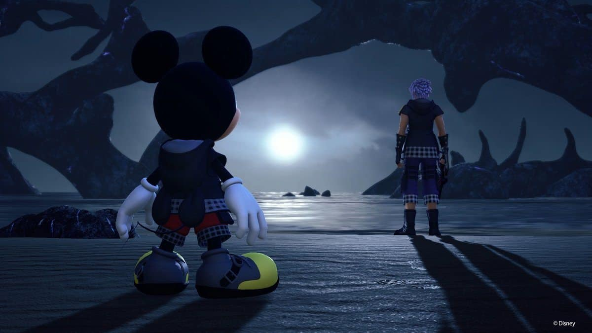 Kingdom Hearts 3 Constellation Photograph Locations Guide