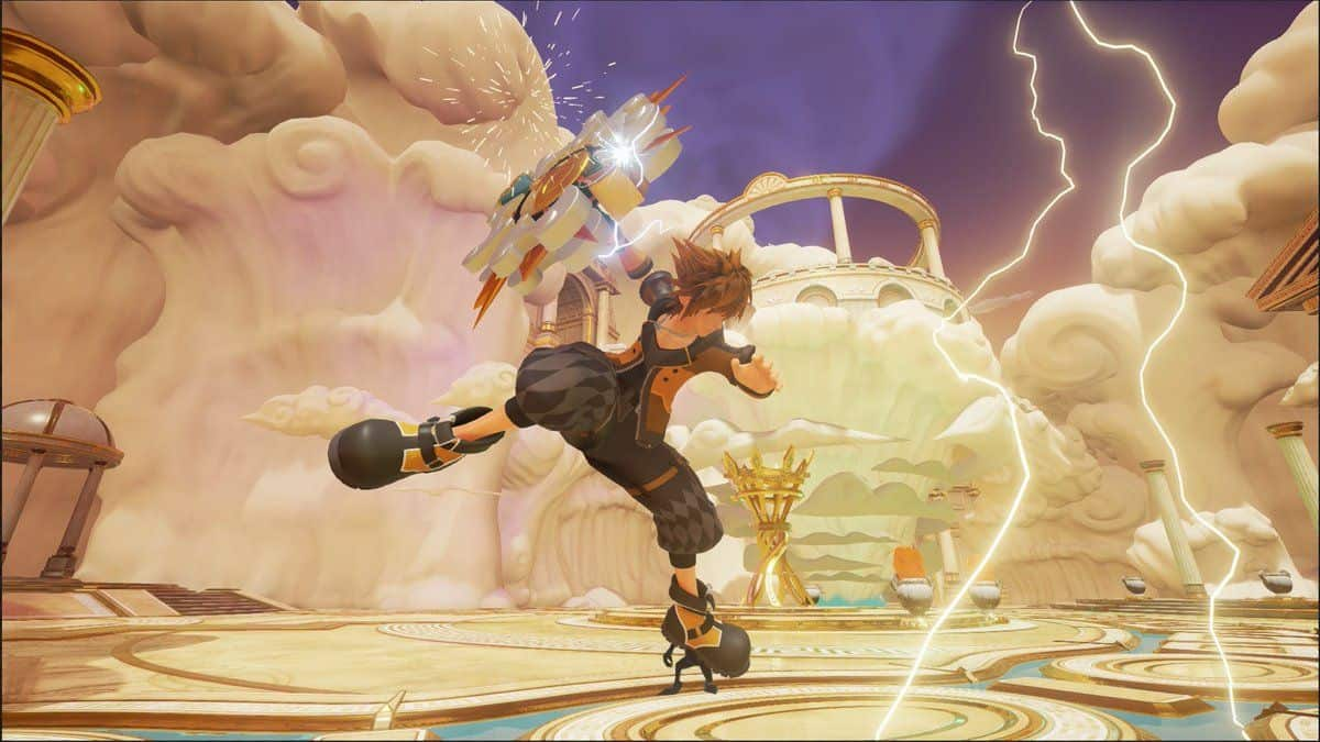 Kingdom Hearts 3 Keyblades Locations Guide