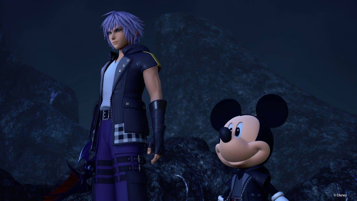 Kingdom Hearts 3 Link Summons Guide