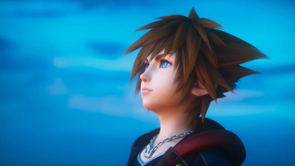 Square Enix Is Finally Adding Critical Mode To Kingdom Hearts 3