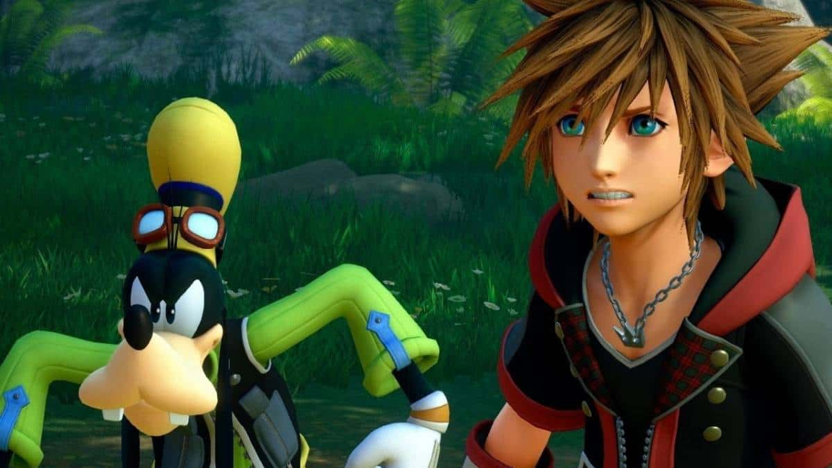 Kingdom Hearts 3 Starting Choices Guide