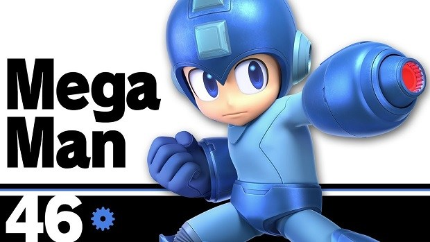 Super Smash Bros Ultimate Mega Man Guide
