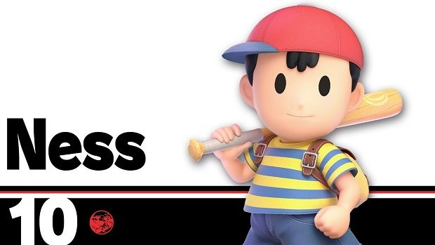 Super Smash Bros Ultimate Ness Guide