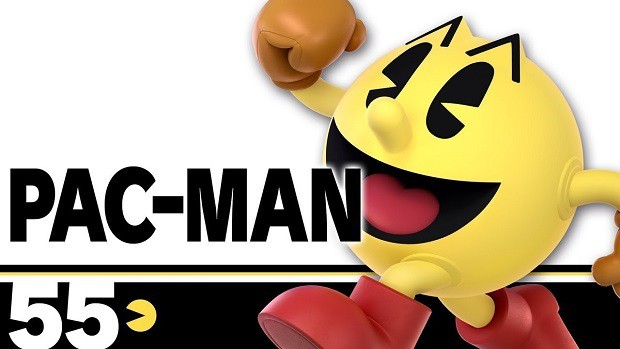 Super Smash Bros Ultimate Pac Man Guide