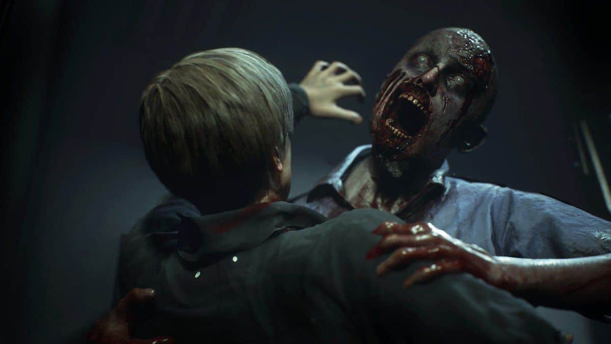 Resident Evil 2 Remake Boss Battles Guide How To Defeat G And Mr