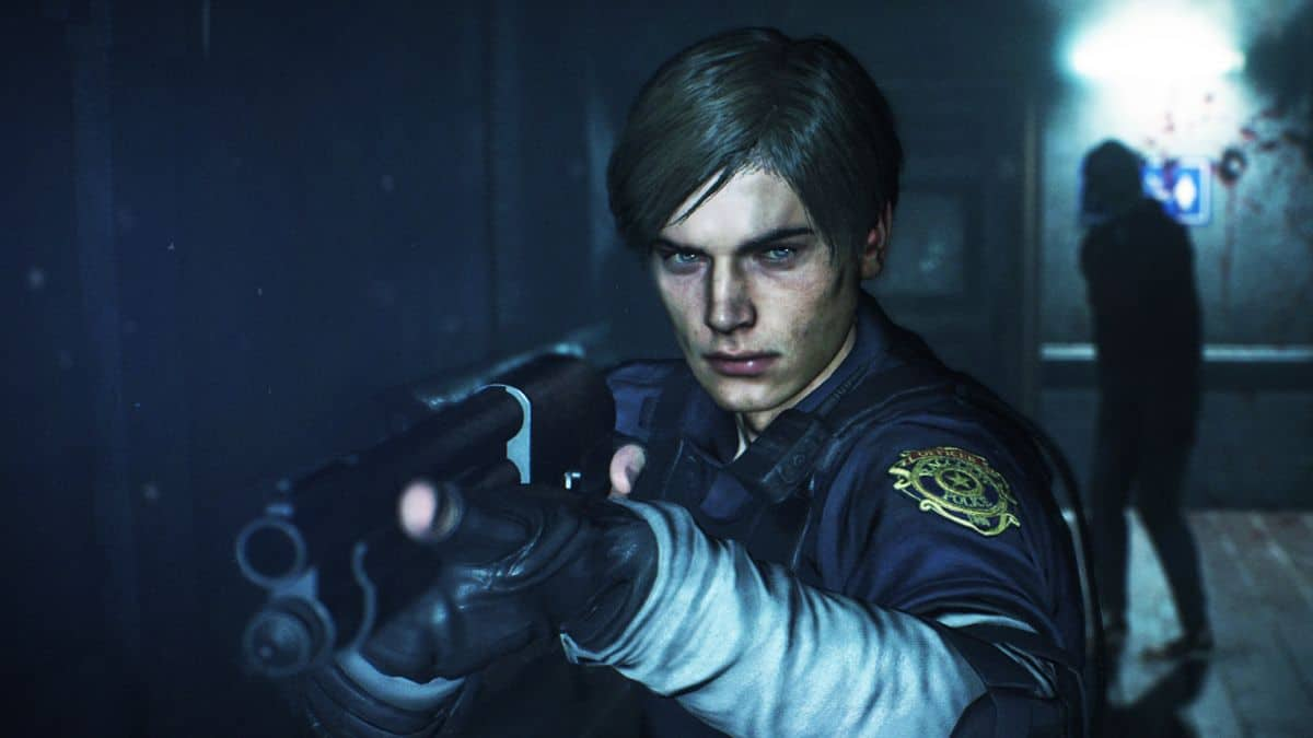 Resident Evil 2 Remake File Locations Guide | Resident Evil 2 Remake Walkthrough