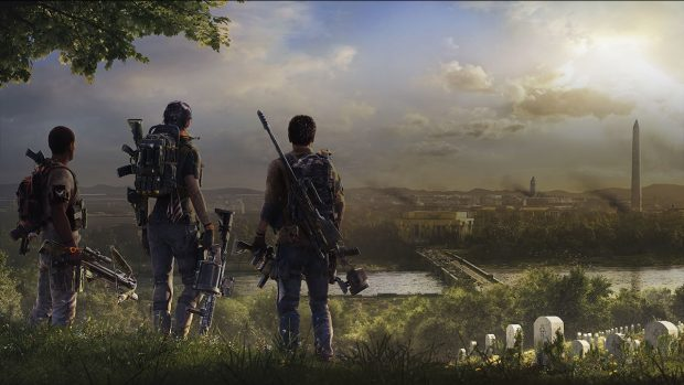The Division 2 Year One Season Pass