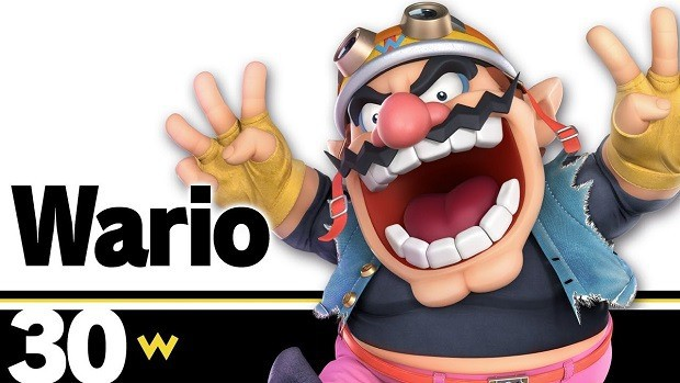 Super Smash Bros Ultimate Wario Guide