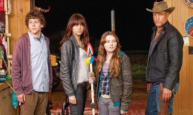 Zombieland 2 Official Release Date Confirmed for 2019