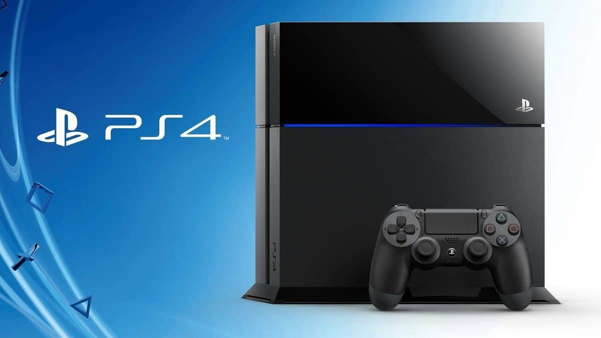 PlayStation 4 Lifetime Sales