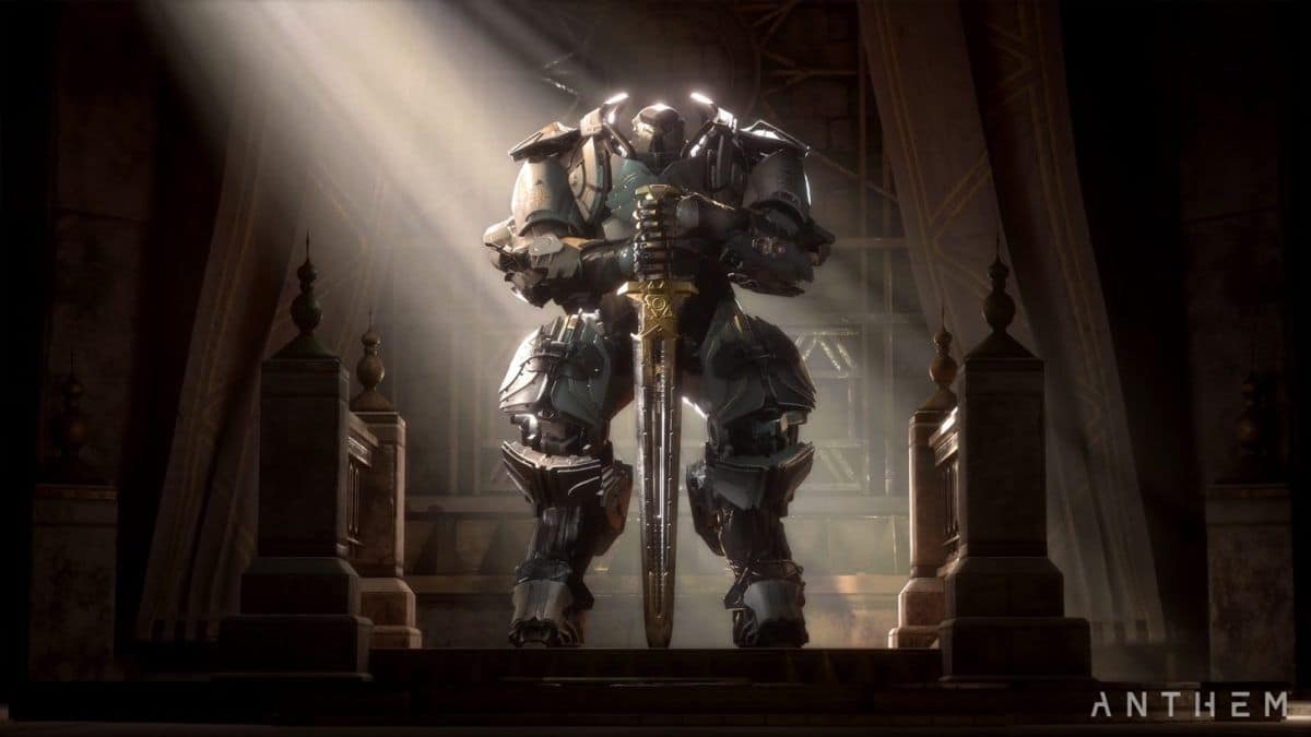 Anthem Alliance System Guide – How to Join Guilds, Rewards, Alliance XP