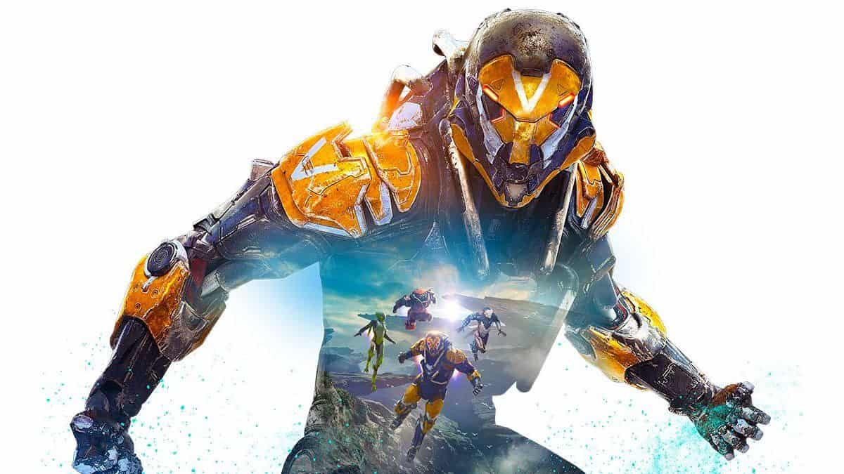 Anthem Combat Strategy Guide – Advanced Combo Tips, Primers, Detonators, Combos