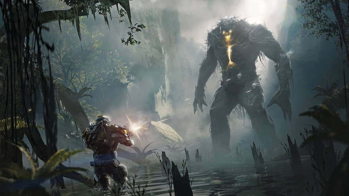 Thousands Want BioWare to Rebug Anthem's Loot