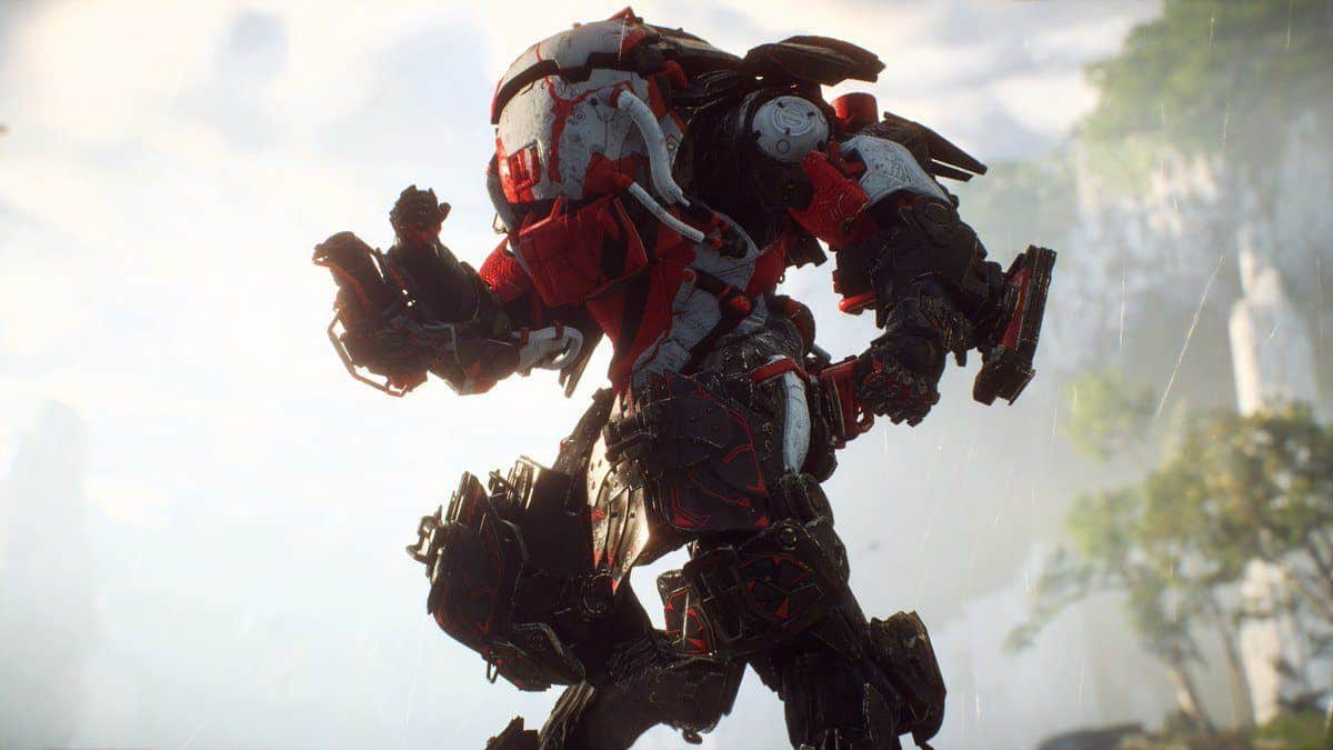 Anthem Hidden Place Locations Guide – How to Complete Explorer Challenge