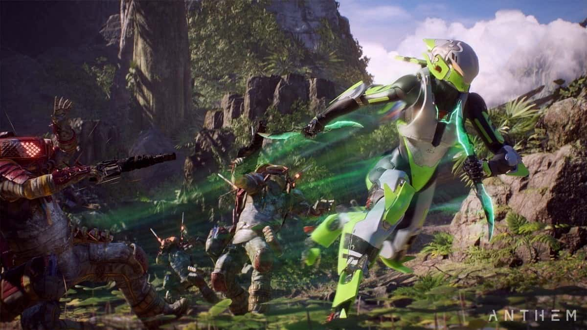 Anthem Interceptor Class Builds Guide – Hit and Run, Detonator, Melee Builds, Recommended Loadouts