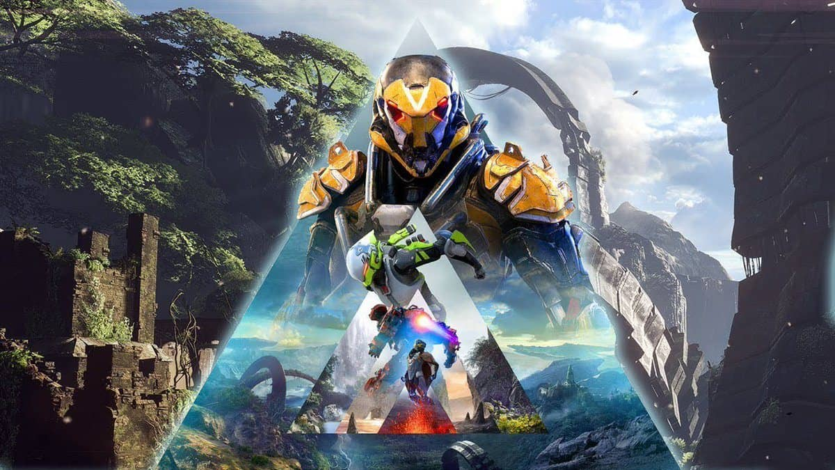 Anthem Javelin Unlocks Guide
