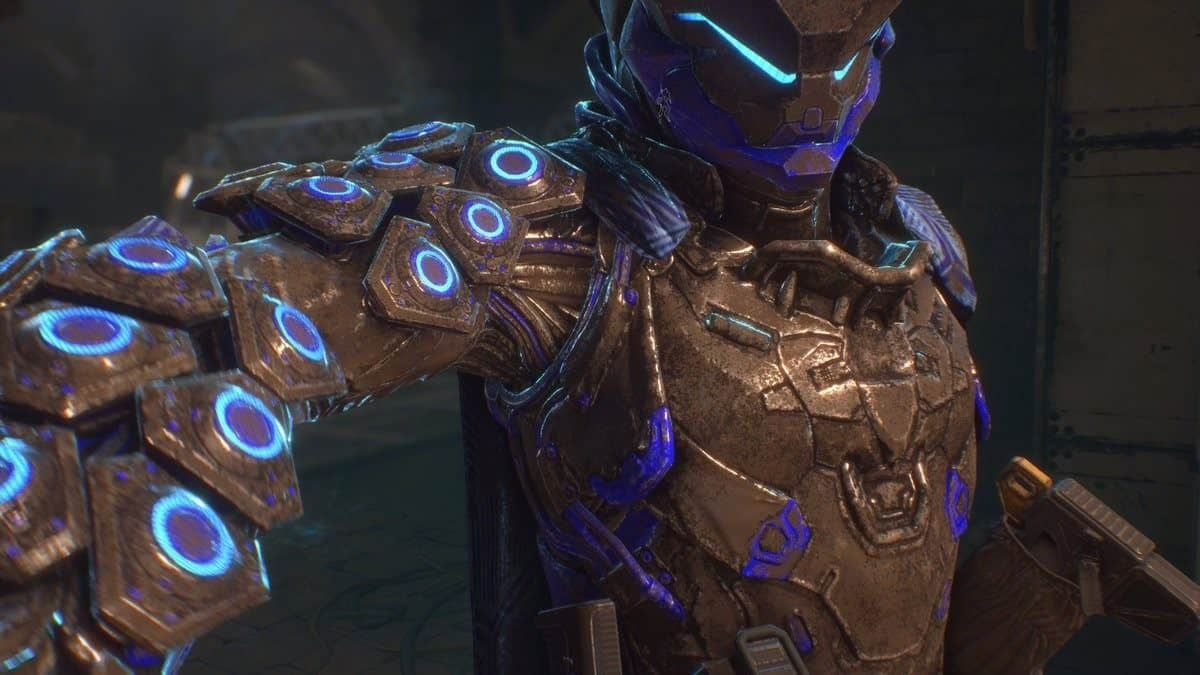 Anthem Progression and Leveling Guide
