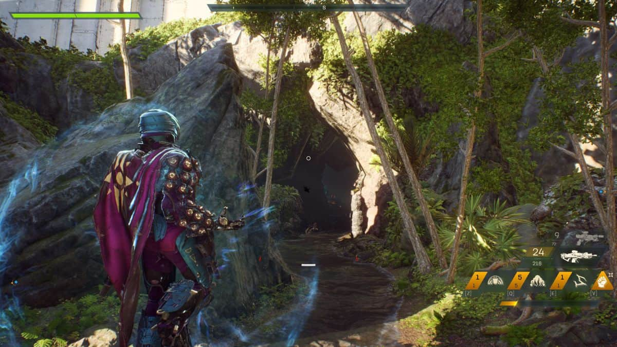 EA Claims Anthem PS4 Crashing Issues Aren't Killing Consoles, Fix
