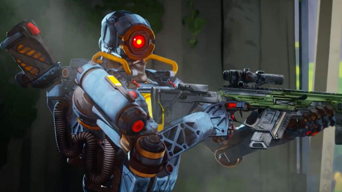 Apex Legends Advanced Tactics Guide