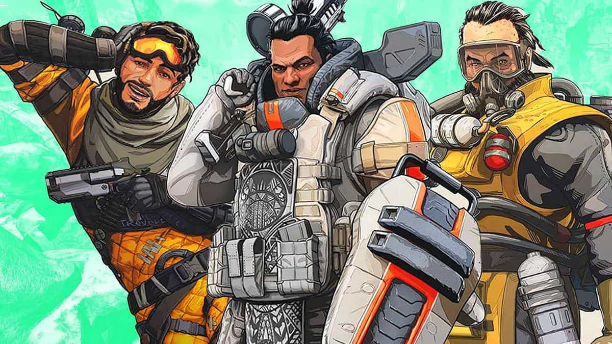 Apex Legends Best Team Combos and Squads Guide