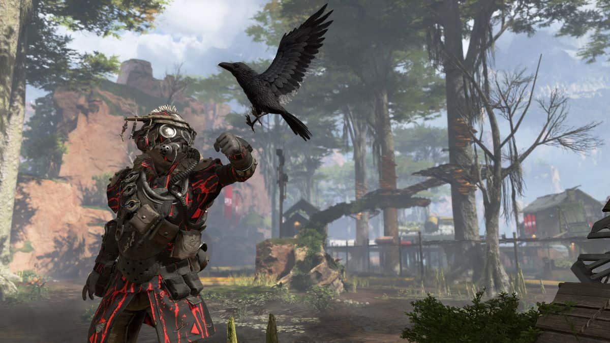 Apex Legends Easter Eggs, Secrets, and References Guide