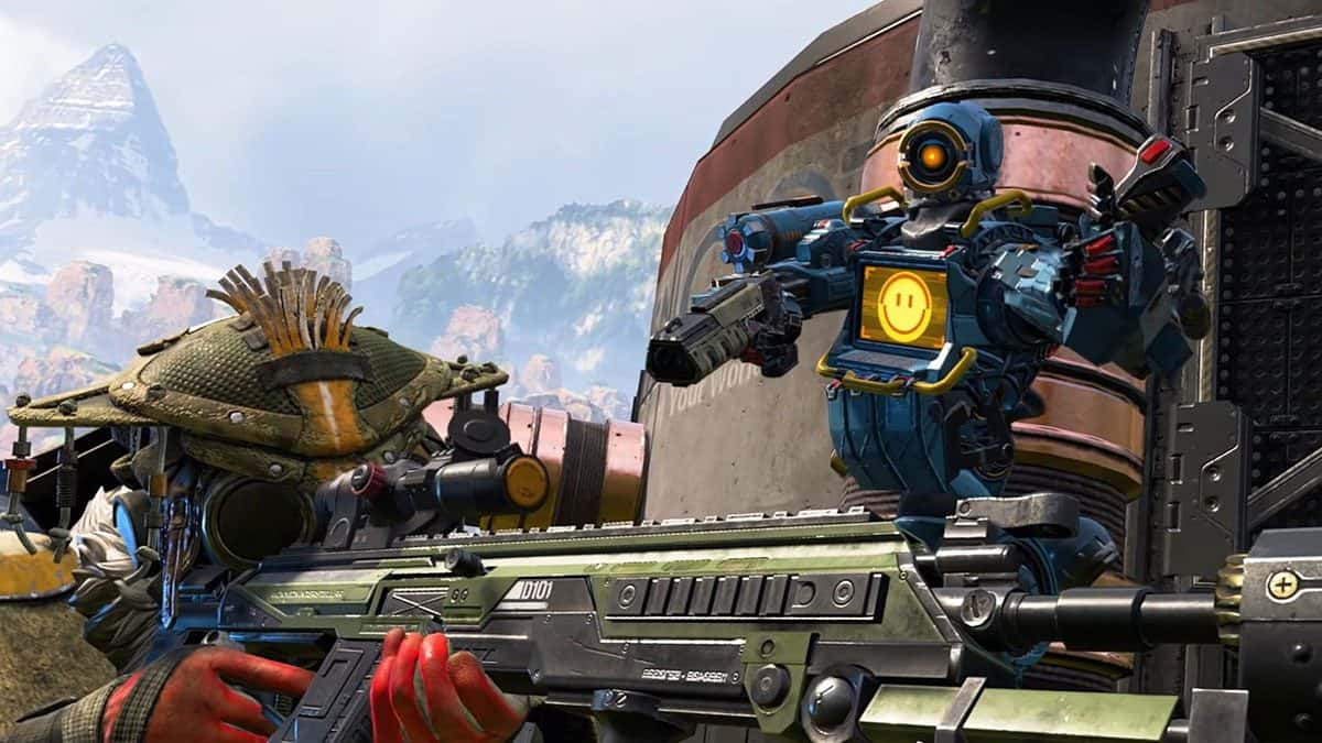 Apex Legends Hit Boxes Guide