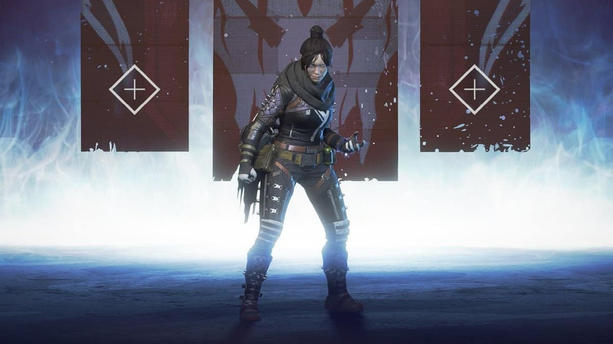 Apex Legends Wraith Knife Guide