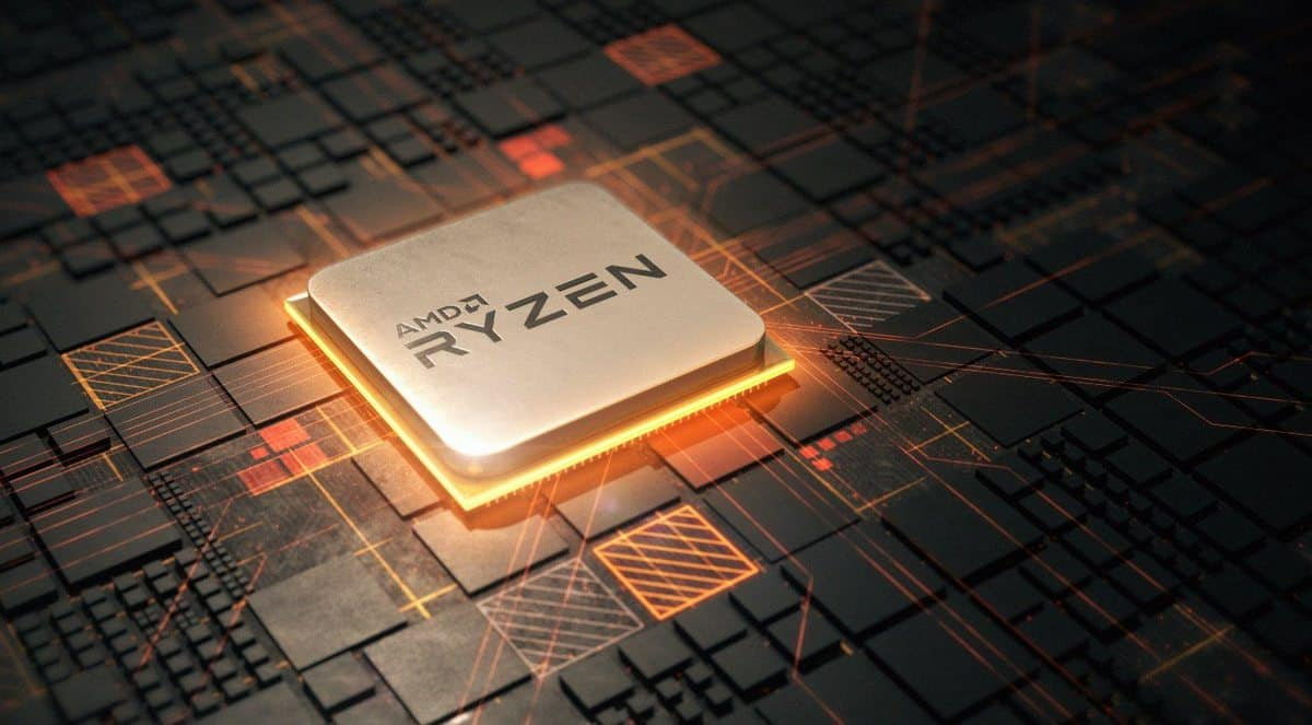 CPU for Gaming Featured
